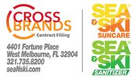 Sea & Ski Suncare & Sanitizer
