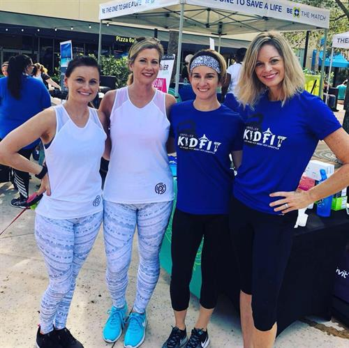 2nd Annual Homegrown Women's Health and Wellness Expo