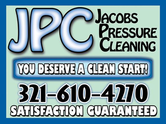 Jacobs Pressure Cleaning LLC