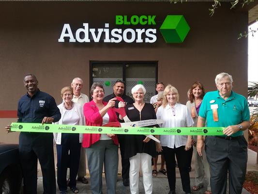 Block Advisors - Merritt Island