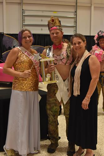 2017 Brutes, Bras and Bow Ties - Crowning of Mr. Brutastic