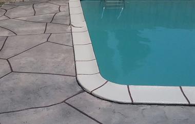 Stone Finish