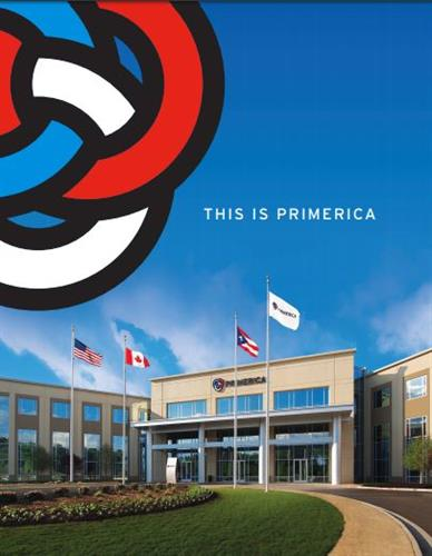 Primerica is the largest independent financial services marketing organization in North America