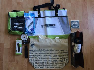 FREE Raffle Items! Must be present to win (Red Lobster, 21 June, 11am)