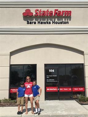Homeowners Insurance Company >> Sara Hawks-Houston State Farm | INSURANCE - Cocoa Beach ...