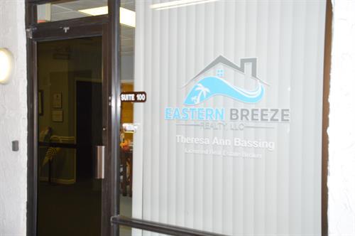 Eastern Breeze Realty office