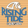 Rising Tide tap and table