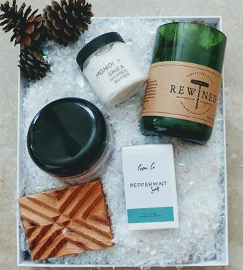 Winter Wonderbox: Lavish