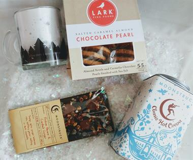 Winter Wonderbox: Warmth (Cocoa)