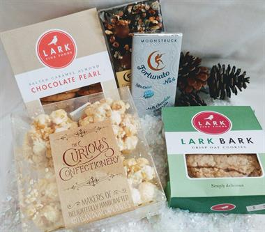 Winter Wonderbox: Winter Treats
