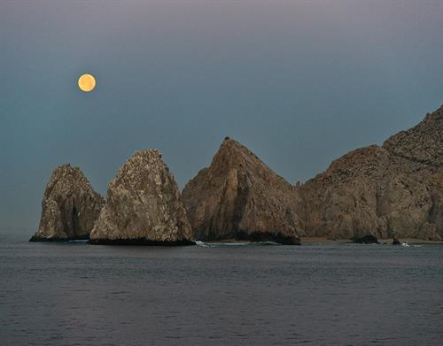 Cabo San Lucas Sea Entry, Mark Mittleman