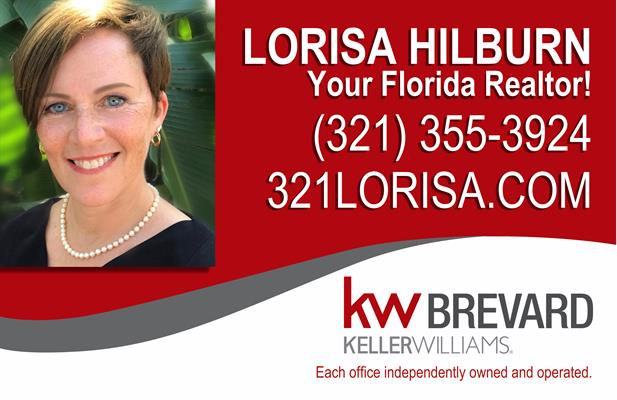 Keller Williams - Lorisa Hilburn