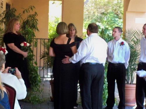 Carolee and Lonny Giberson Nov 11, 2011