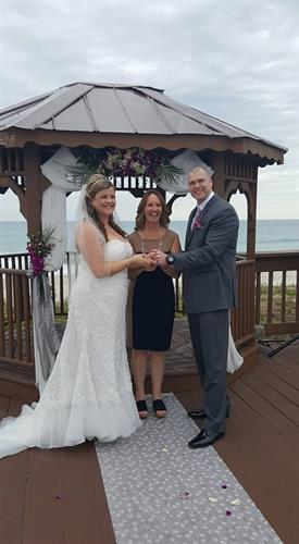 Lauren Ashley and Timothy Sean Fay January 28, 2017