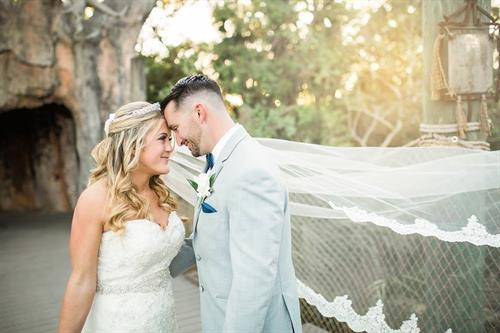 Michelle and Spencer Schiff March 16, 2018