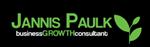 Jannis Paulk Business Consultant/ Trainer
