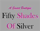 Fifty Shades of Silver A Smart Boutique