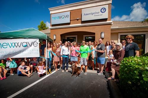 Grand Opening in Rockledge, FL - August 2018