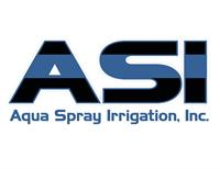 Aqua Spray Irrigation, Inc.