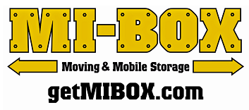MI-Box Space Coast - Portable Storage