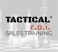 Tactical ROI, LLC