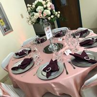 Catering & Event Specialist