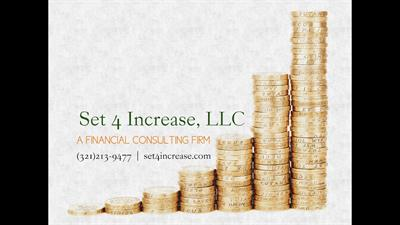 Set 4 Increase,  LLC