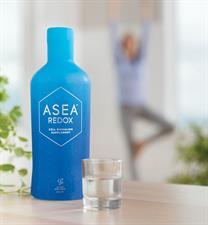 ASEA Cellular Health - Ken Liles