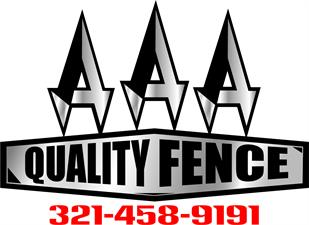 AAA Quality Fence