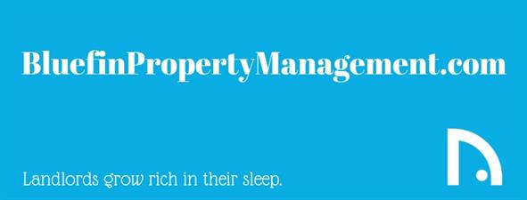 Bluefin Property Management
