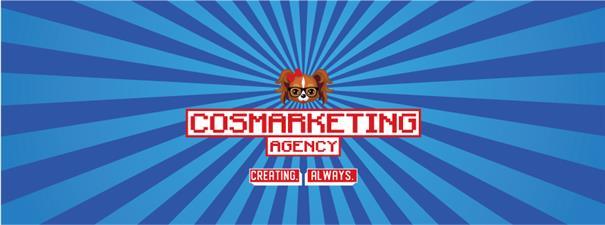 CosMarketing Agency