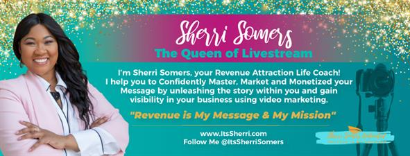 Sherri Somers Unlimited Services, Inc.
