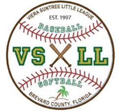 Viera Suntree Little League