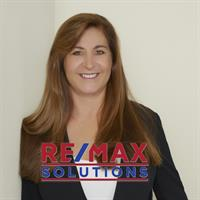 Remax Solutions  - Sharon Noll