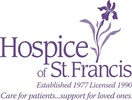 Hospice of St. Francis, Inc.