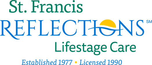 St. Francis Reflections Lifestage Care