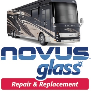 RV Windshield repair and replace