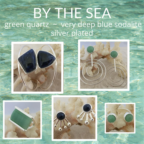By the Sea Collection