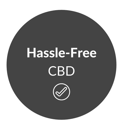 Hassle Free CBD