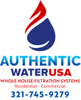 Authentic Water USA