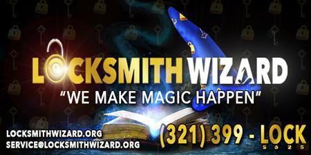 Locksmith Wizard LLC