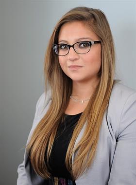 Marilissa Delozier