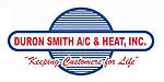 Duron Smith A/C & Heat, Inc.