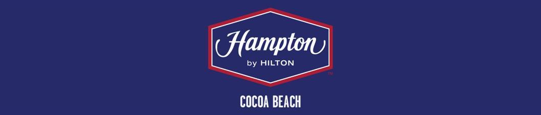 Hampton Inn Cocoa Beach-Cape Canaveral
