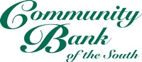 Community Bank of the South Merritt Island Branch