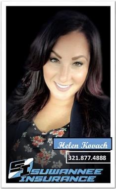 Helen Kovach Marketing Manager (CIR)