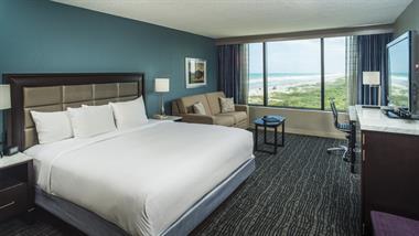 295 Guestrooms