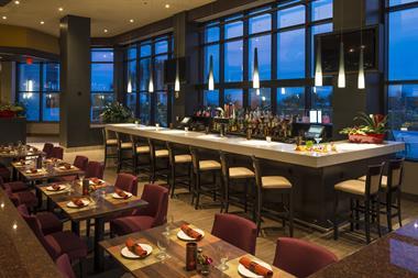 SALT Restaurant and Lounge
