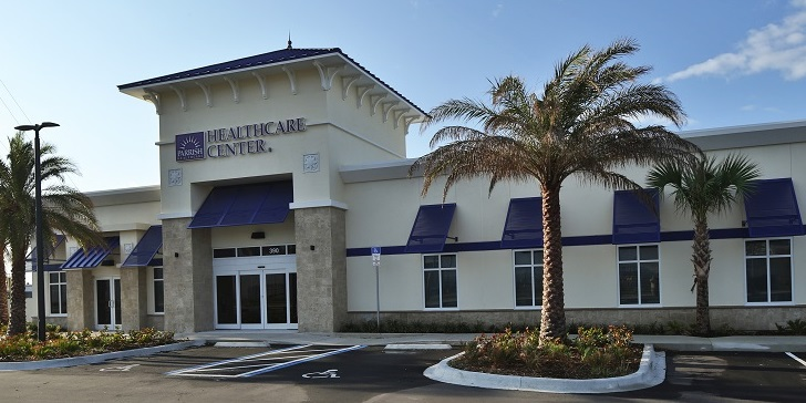 Parrish Healthcare Center At Port Canaveral