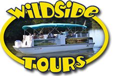 Wildside Tour boat